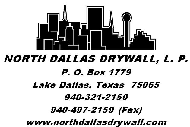 North Dallas Drywall