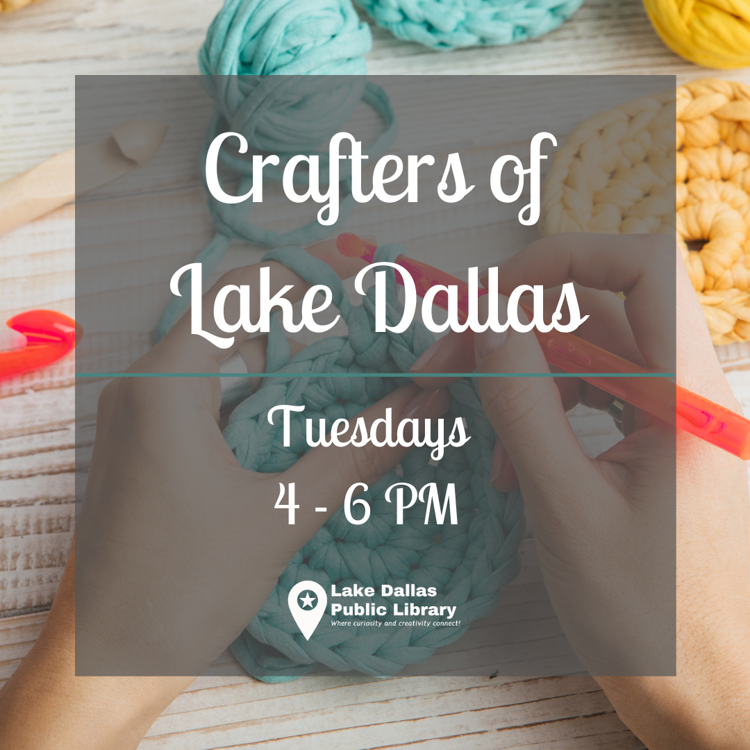 Crafters of Lake Dallas