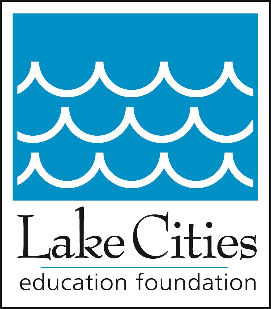 LakeCities logo