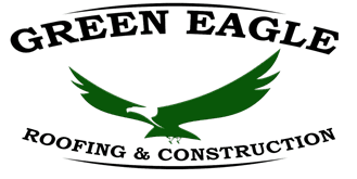 Green Eagle logo SMALL